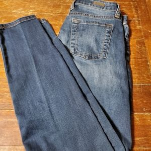 """Kut from the kloth  size 2 jeans 30"""" inseam"""